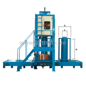 Wire Coiler Machine / ቅርጫት ኮሮጆ
